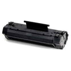 Remanufactured 06A Black (C3906A)