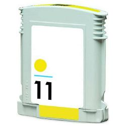 Compatible 11 Yellow (C4838AA)