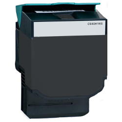 Remanufactured C540H1KG Black