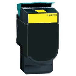 Remanufactured C540H1YG Yellow