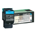 Lexmark C544X1CG Cyan Extra High Yield Prebate (Genuine)