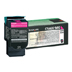 Lexmark C544X1MG Magenta Extra High Yield Prebate (Genuine)