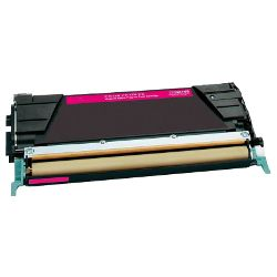 Remanufactured C734A1MG Magenta