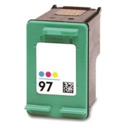 Remanufactured 97 Colour High Yield (C9363WA)