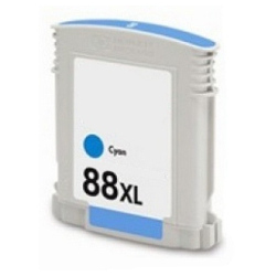 Compatible 88XL Cyan High Yield (C9391A)