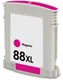 Compatible 88XL Magenta High Yield (C9392A)