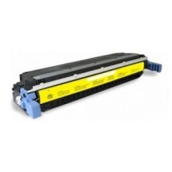 Remanufactured 645A Yellow (C9732A)