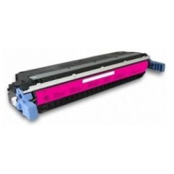 Remanufactured 645A Magenta (C9733A)