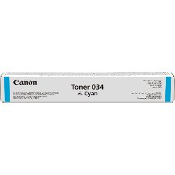 Canon CART034C Cyan (Genuine)