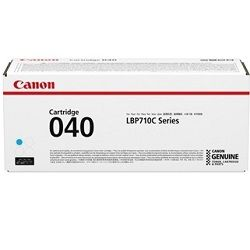 Canon CART040C Cyan (Genuine)