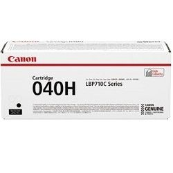 Canon CART040HB Black High Yield (Genuine)