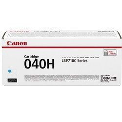 Canon CART040HC Cyan High Yield (Genuine)