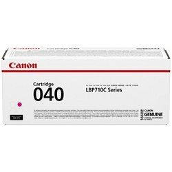 Canon CART040M Magenta (Genuine)