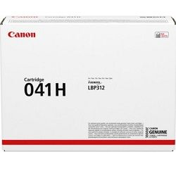 Canon CART041H Black High Yield (Genuine)