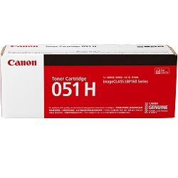 Canon CART051H Black High Yield (Genuine)
