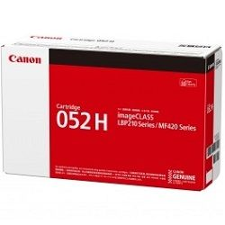Canon CART052H Black High Yield (Genuine)