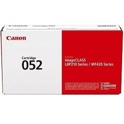 Canon CART052 Black (Genuine)