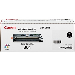 Canon CART301BK Black (Genuine)