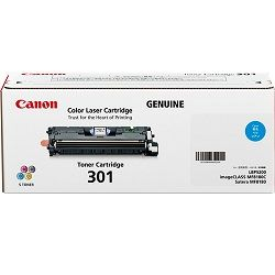 Canon CART301C Cyan (Genuine)
