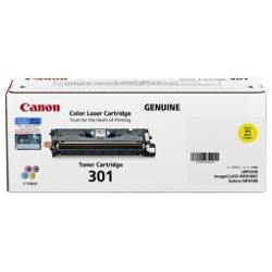 Canon CART301Y Yellow (Genuine)