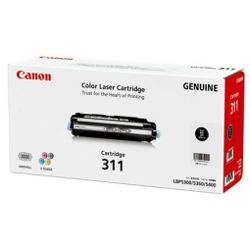 Canon CART311BK Black (Genuine)