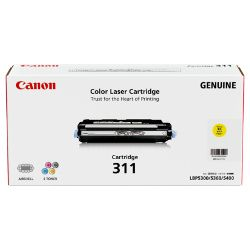 Canon CART311Y Yellow (Genuine)