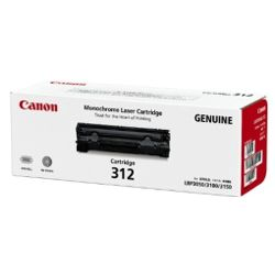 Canon CART312 Black (Genuine)