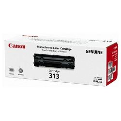 Canon CART313 Black (Genuine)