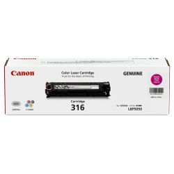 Canon CART316M Magenta (Genuine)