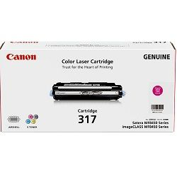 Canon CART317M Magenta (Genuine)