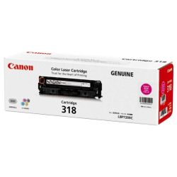 Canon CART318M Magenta (Genuine)