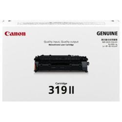Canon CART319II Black High Yield (Genuine)
