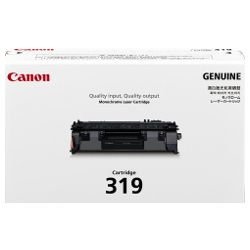 Canon CART319 Black (Genuine)