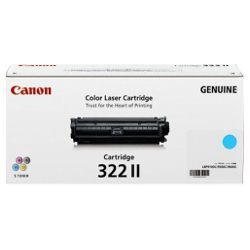 Canon CART322IIC Cyan High Yield (Genuine)