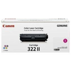 Canon CART322IIM Magenta High Yield (Genuine)