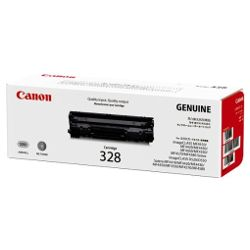 Canon CART328 Black (Genuine)