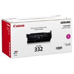 Canon CART332M Magenta (Genuine)
