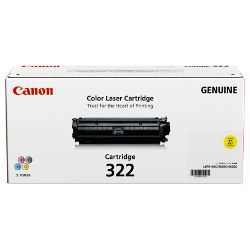 Canon CART332Y Yellow (Genuine)