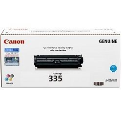 Canon CART335C Cyan (Genuine)