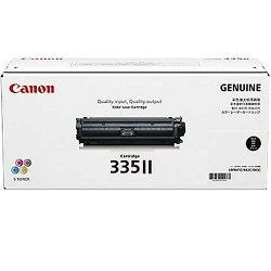 Canon CART335IIB Black High Yield (Genuine)