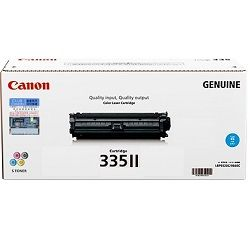 Canon CART335IIC Cyan High Yield (Genuine)