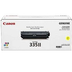 Canon CART335IIY Yellow High Yield (Genuine)