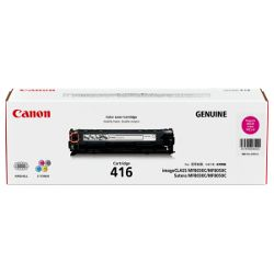 Canon CART416M Magenta (Genuine)
