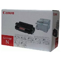 Canon CARTN Black (Genuine)