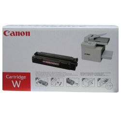 Canon CARTW Black (Genuine)