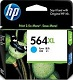 HP 564XL Cyan High Yield (CB323WA) (Genuine)