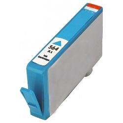 Compatible 564XL Cyan High Yield (CB323WA)