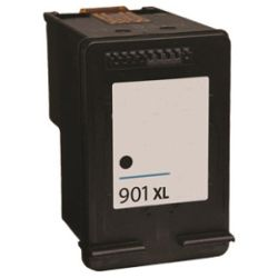Compatible 901XL Black High Yield (CC654AA)