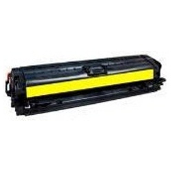 Compatible 650A Yellow (CE272)