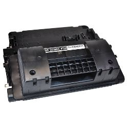 Remanufactured 90X Black High Yield (CE390X)